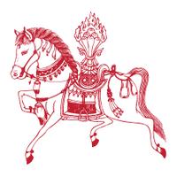 Sacred Path: Windhorse | with Sarah Woodard