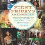 First Fridays at the Schomburg