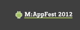 M:AppFest 2012 - Informativni dan