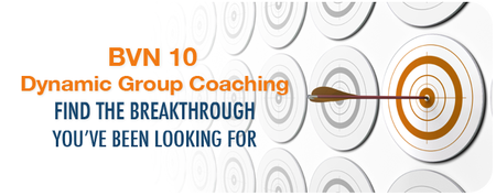 BVN 10 Dynamic Group Coaching