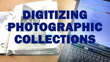 Digitizing Photographic Collections Workshop