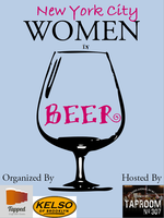 NYC Women in Beer