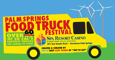 Palm Springs Food Truck Festival