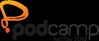 Podcamp Halifax 2012