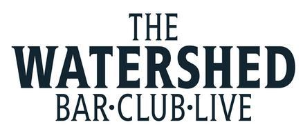 Watershed New Years Eve - Toga Party!