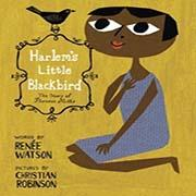 Family Fun: Reading of Harlem's Little Blackbird
