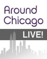 Around Chicago LIVE! at Morton's