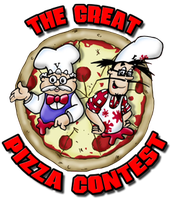 Page Turner Adventures, The Great Pizza Contests