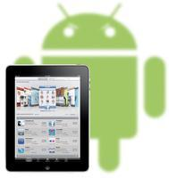 Using your Android Tablet for Business