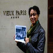 Before 5: A 200-Year Affair of African Americans in Paris