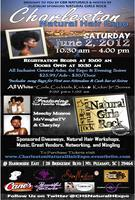 The Charleston Natural Hair & Beauty Expo (June 2,...