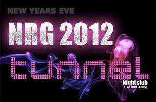 NEW YEARS EVE - NRG 2012 @ Tunnel Nightclub, Kings X