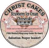 Christ Cakes Cheesecakes Taste Testing Party