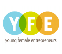 Young Female Entrepreneurs: Los Angeles logo