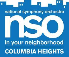 National Symphony Orchestra In Your Neighborhood...