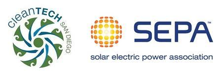 CleanTECH San Diego & The Solar Electric Power...