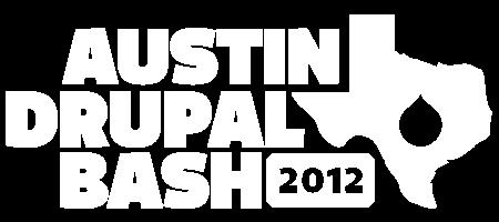 Austin Drupal Bash 2012