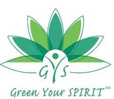 Green Your SPIRIT logo