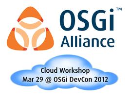 OSGi Cloud Workshop
