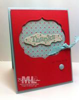 All-Occasions Card Class: Sale-A-Bration Style!