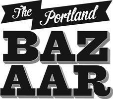 Portland Bazaar: DIY Glass Etching (CLASS 2)