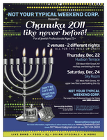 Chanuka 2011