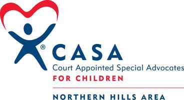 CASA 27th ANNUAL SPEARFISH CANYON HALF MARATHON & 5K