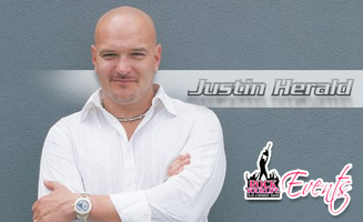 Justin Herald - Business Motivator