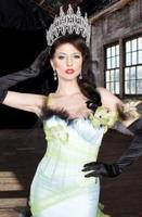 Miss Burlesque Victoria 2012
