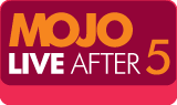 Mojo Live After 5 (11 January): From Classroom to the...