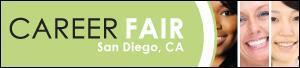 San Diego Career Fair