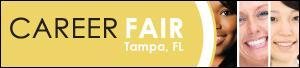 Tampa Career Fair