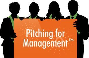 Sheffield Pitching for Management™ at Nabarro