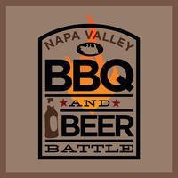 3rd Annual Napa Valley BBQ and Beer Battle