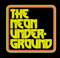 The Neon Underground Official Launch Party
