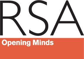 RSA Opening Minds: Subjects and skills? How can we...