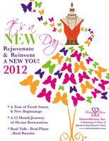 A NEW Day- Makeover Launch Party & Sisters4Sisters,...