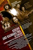 Kekuhi & Kaumaka'iwa Concert