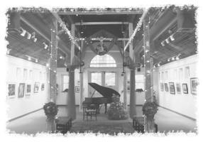 Happy Holidays from Clifton Arts Center