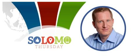 SoLoMo Thursday - Why Everybody Hates Your Mobile...