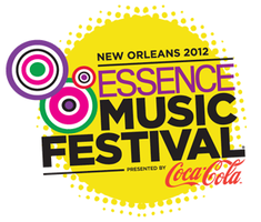 2012 ESSENCE MUSIC FESTIVAL