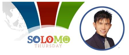 SoLoMo Thursday - Behavioural Marketing: It's not about ME....