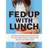 Live Chat: What's it like to eat school lunch for an...