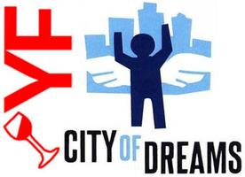 Yuppie Friday Happy Hour Supporting City of Dreams