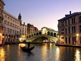 Travel Bureau Presents...Italian Escapes