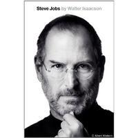 """Steve Jobs"" by Walter Isaacson:  February In-Synk..."