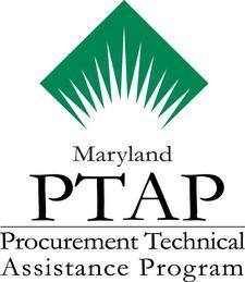 Maryland PTAP logo