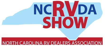 North Carolina RV Dealers Association Annual RV Show...