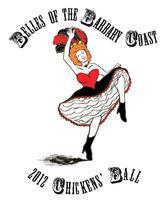 Chickens' Ball Kick-Off Dinner & Dance
