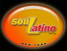 SouLatino: New Years Eve at the Parlour with DJ Enuff